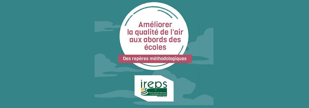 Améliorer la qualité de l'air aux abords des écoles – des repères méthodologiques